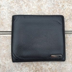 aeb05a1b2d42 Men Wallet Gucci on Poshmark
